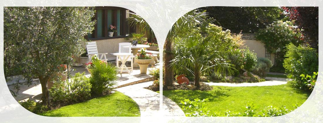 L 39 espace vert jardinier paysagiste paris boulogne for Espace vert paysagiste